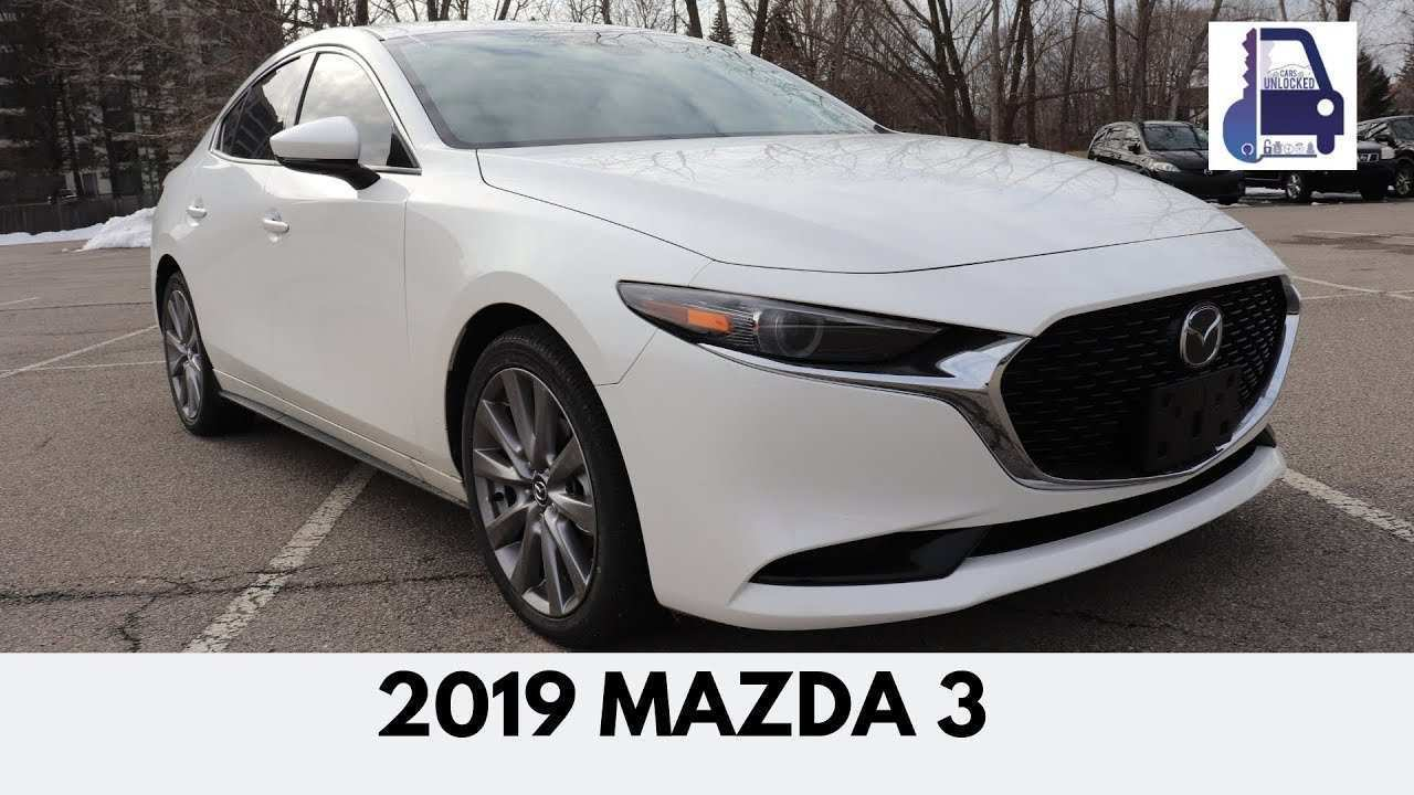 73 New Mazda 3 2019 Gt Style