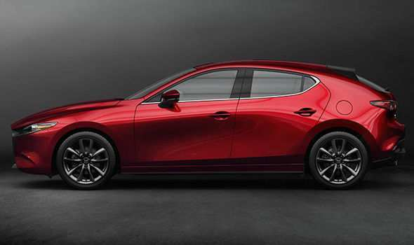73 New Mazda 3 2019 Specs Photos