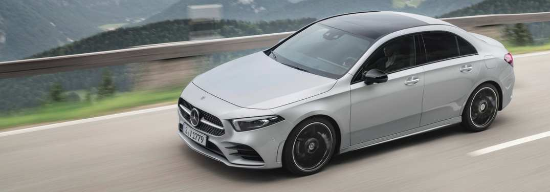 73 New Mercedes 2019 Release Review And Release Date