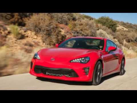 73 New Toyota Gt86 2020 Redesign And Concept