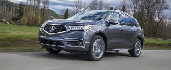 73 The 2019 Acura MDX Hybrid Reviews