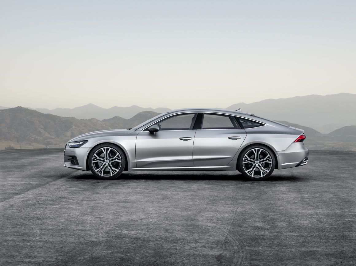73 The 2019 All Audi A7 Specs And Review