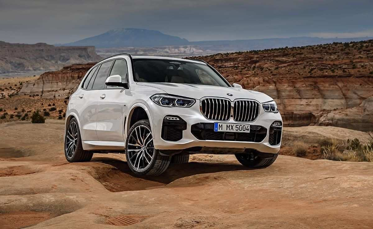 73 The 2019 Bmw Terrain White Spy Shoot