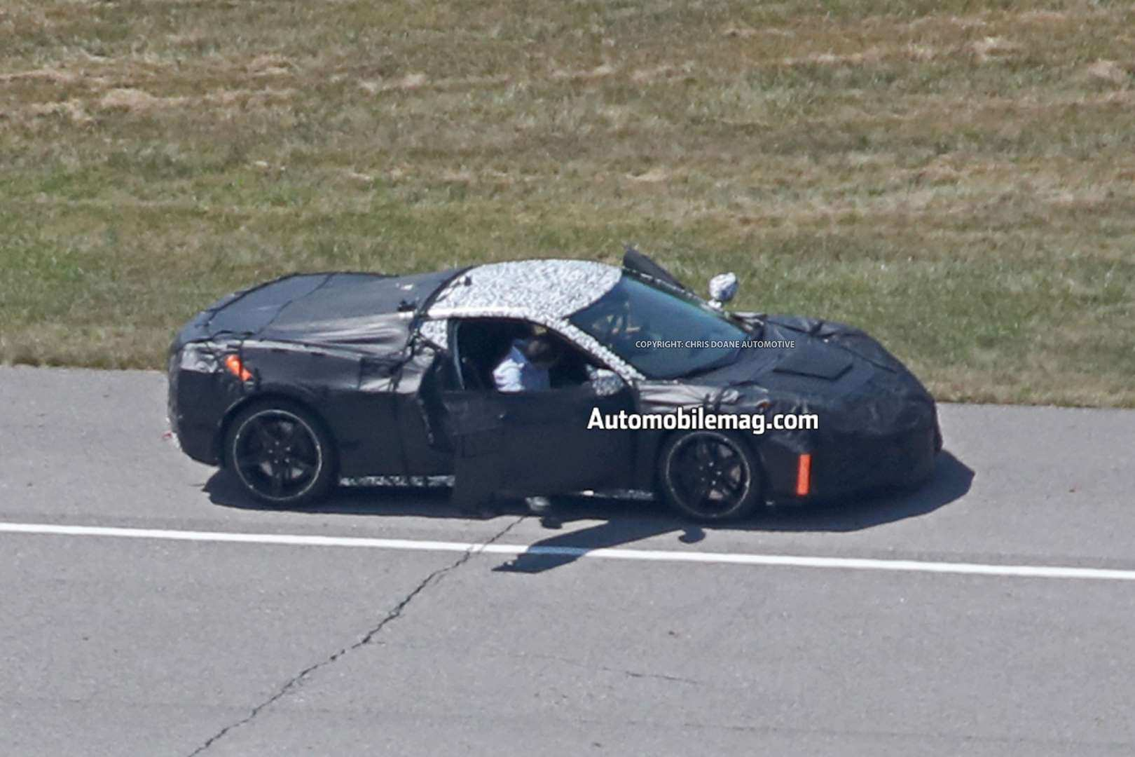 73 The 2019 Chevrolet Corvette Zora Zr1 Review And Release Date