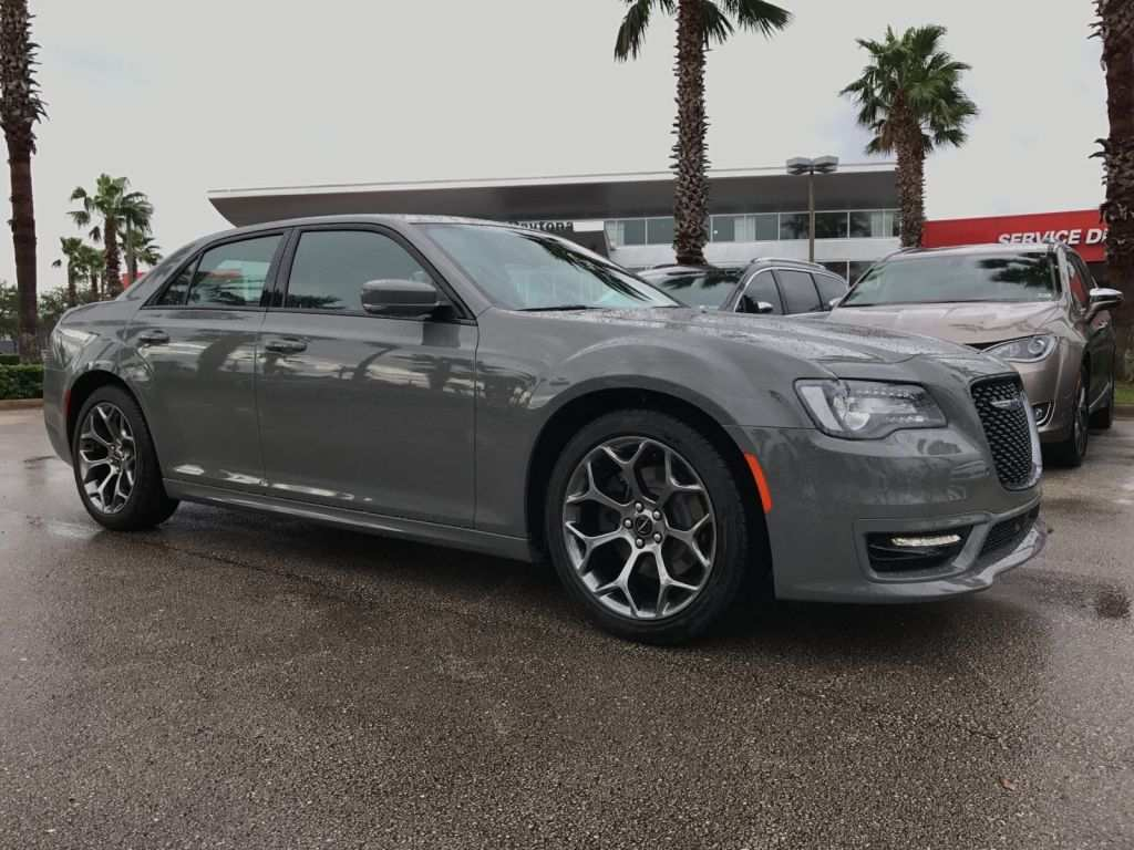 73 The 2019 Chrysler 100 Sedan Price And Review