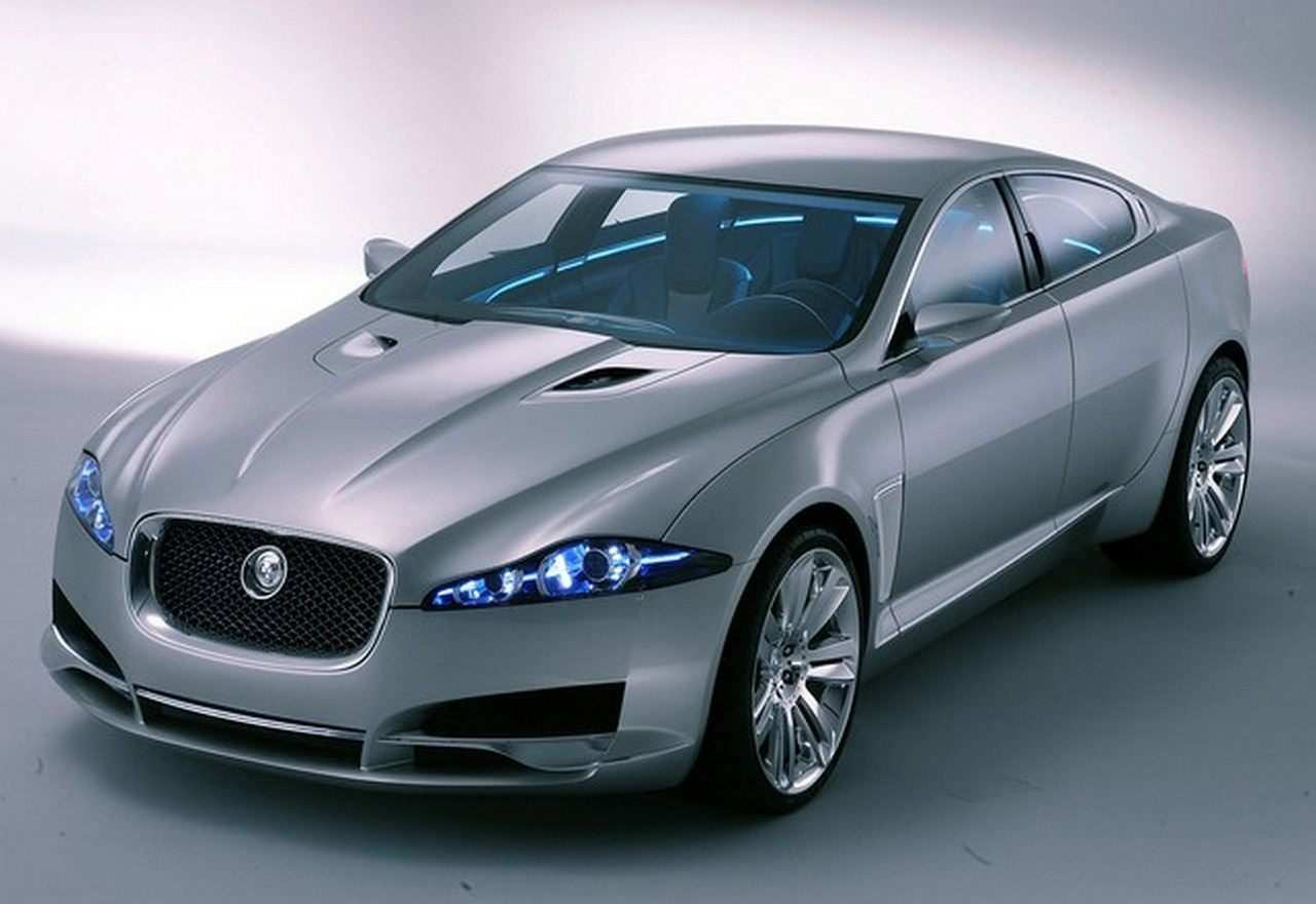 73 The 2019 Jaguar Xj Coupe History