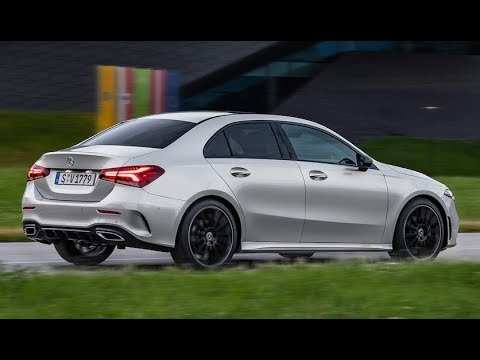 73 The 2019 Mercedes A Class Usa Redesign And Review