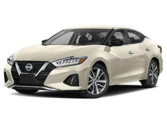 73 The 2019 Nissan Maxima Detailed Pricing