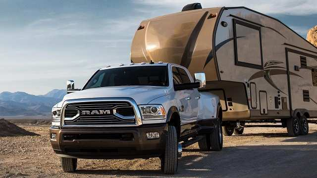 73 The 2019 Ram 2500 Diesel Photos