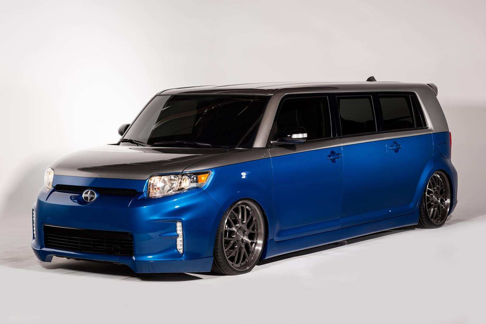 73 The 2019 Scion XD New Concept