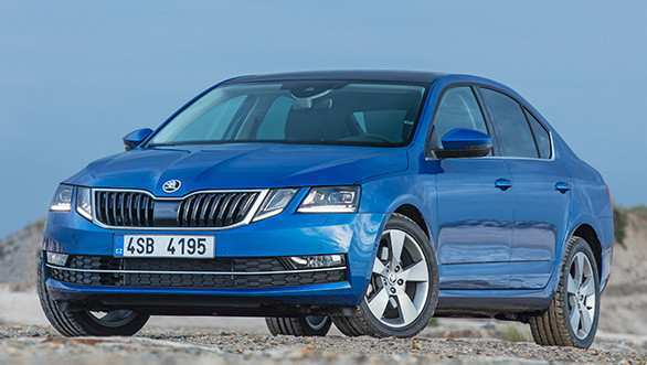 73 The 2019 Skoda Octavia India Egypt Prices