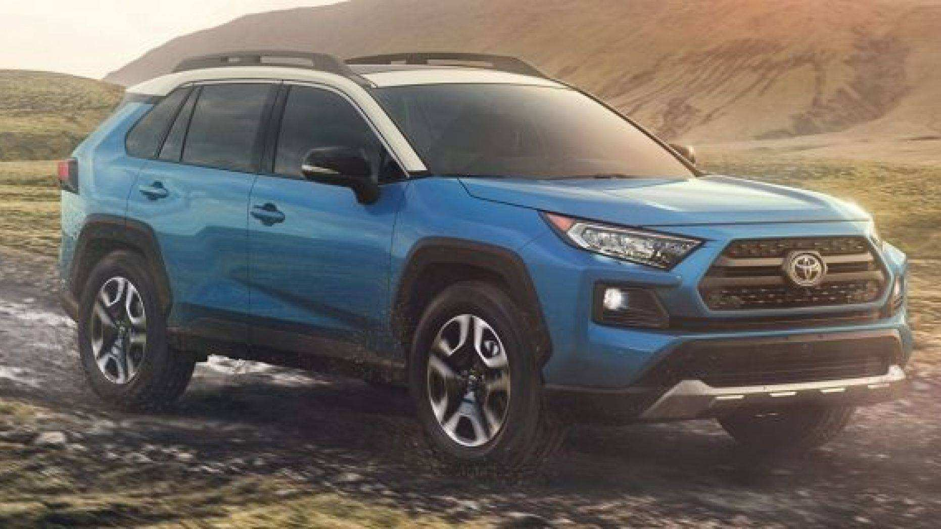 73 The 2019 Toyota Build And Price Release Date And Concept