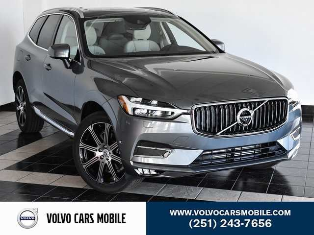 73 The 2019 Volvo XC60 New Review