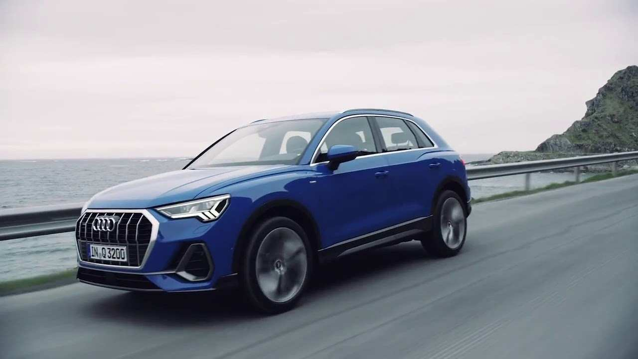 73 The 2020 Audi Q3 Price And Review