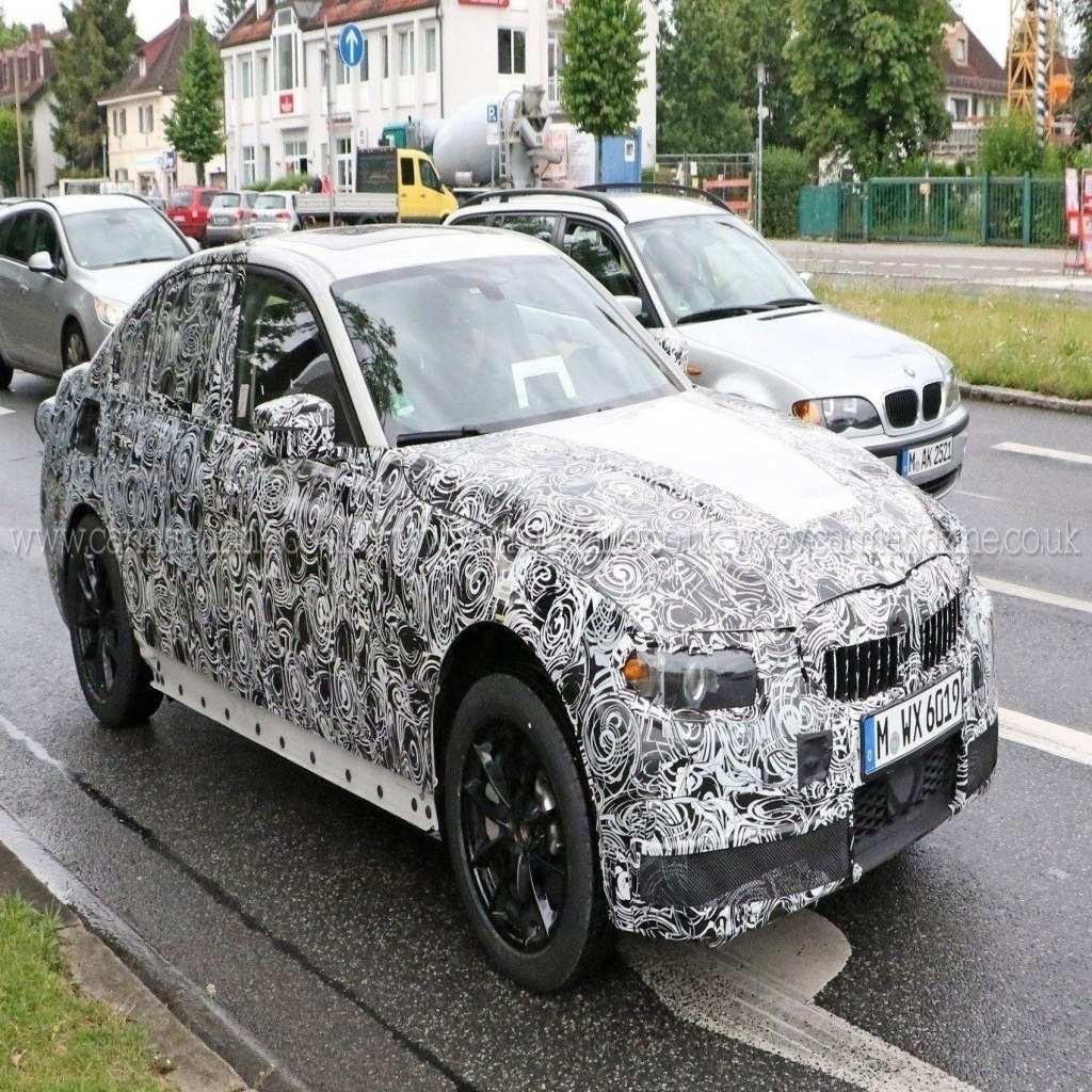 73 The 2020 BMW 3 Series Edrive Phev Style