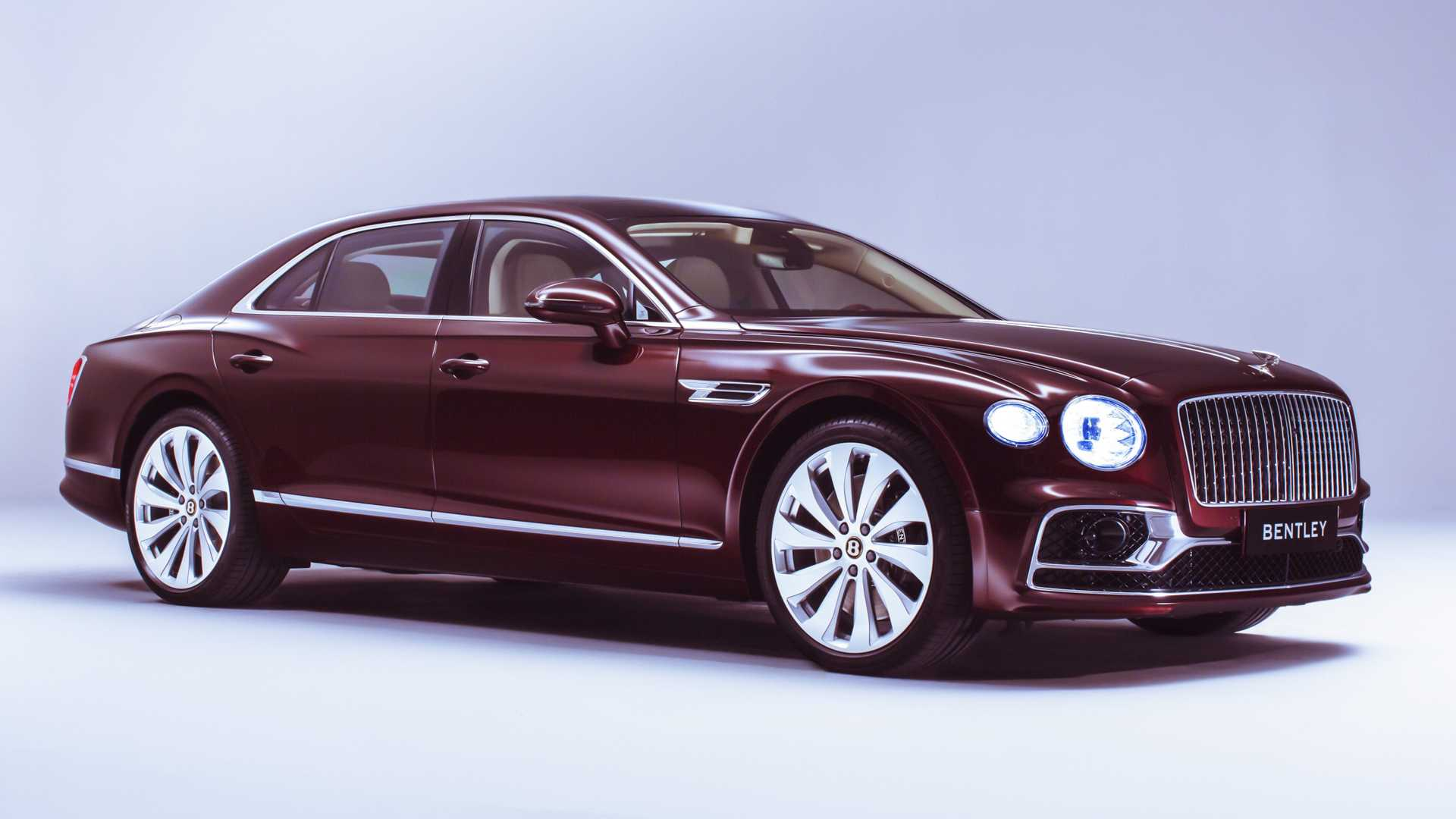 73 The 2020 Bentley Flying Spur Concept And Review