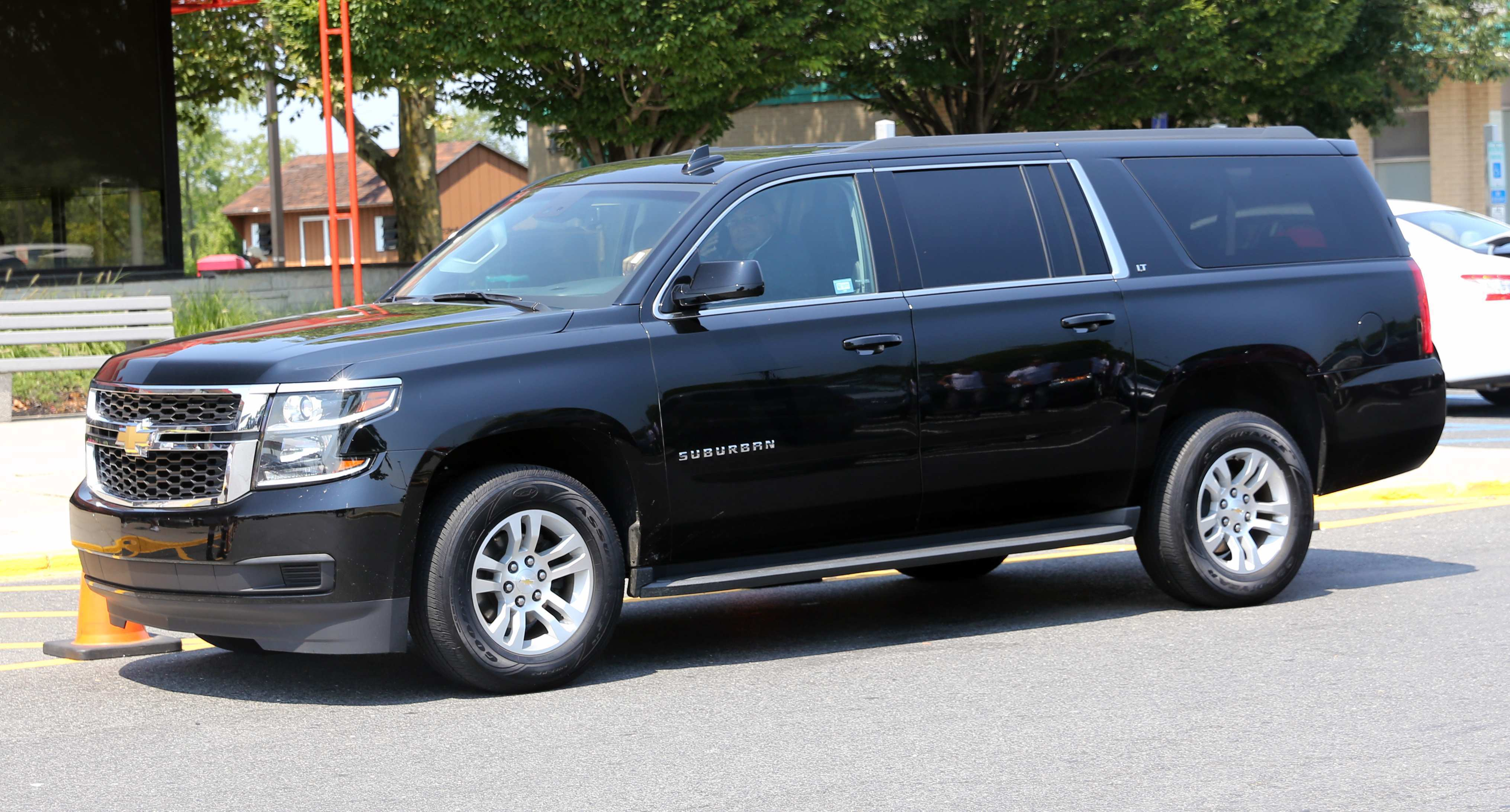 73 The 2020 Chevy Tahoe Ltz Reviews