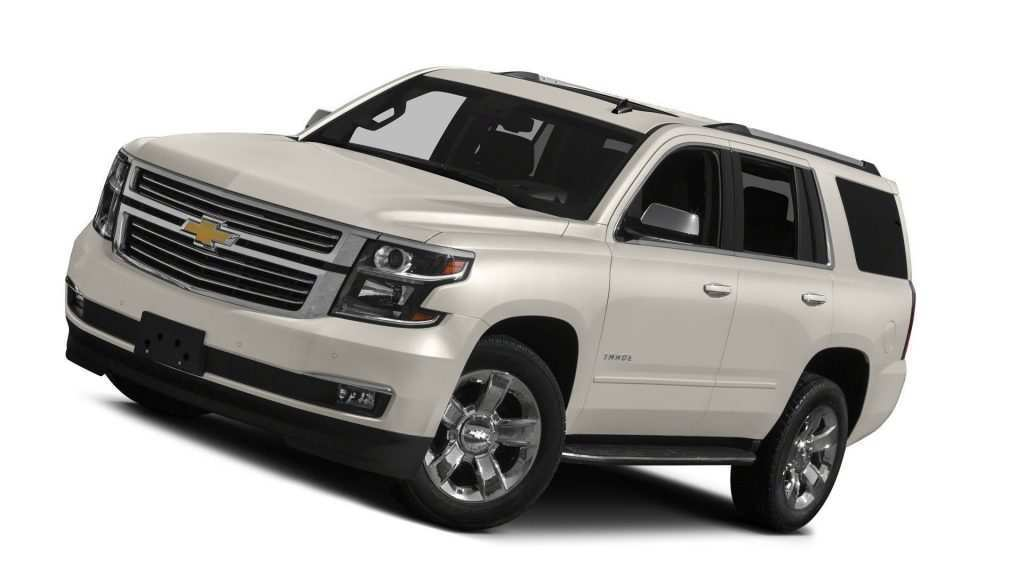 73 The 2020 Chevy Tahoe Z71 Ss Review