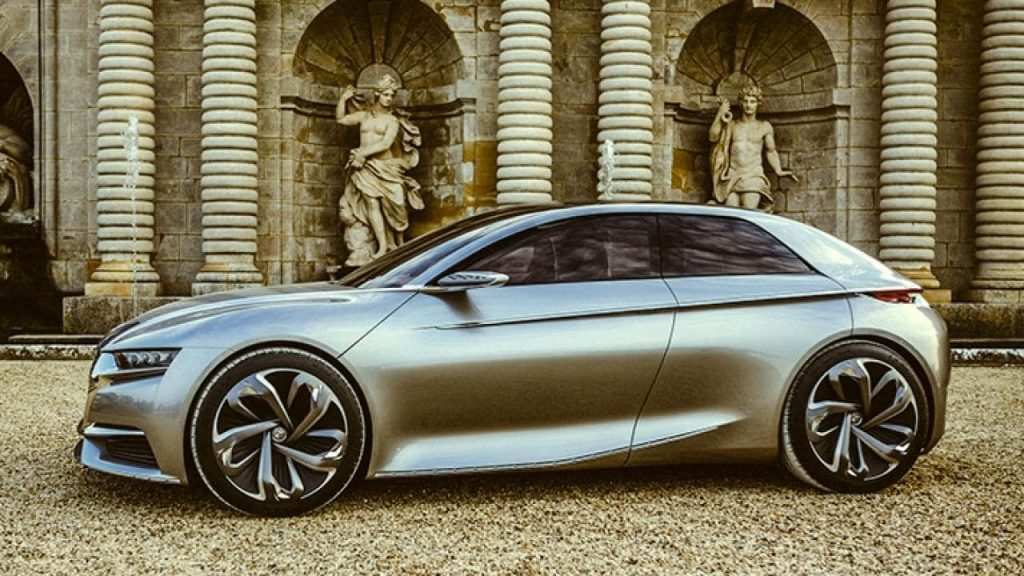 73 The 2020 Citroen DS5 Spesification