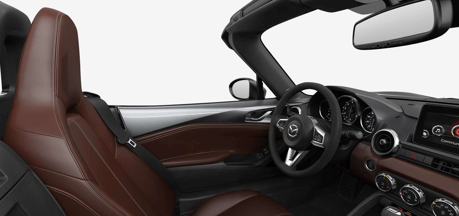 73 The 2020 Mazda Miata Spesification