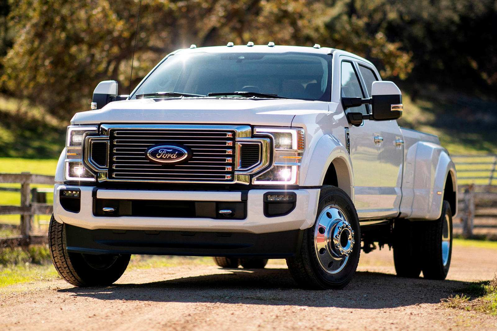 73 The 2020 Spy Shots Ford F350 Diesel Pictures | Review ...