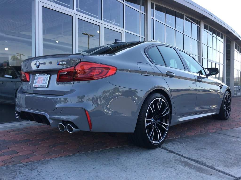 73 The Best 2019 BMW M5 Pricing