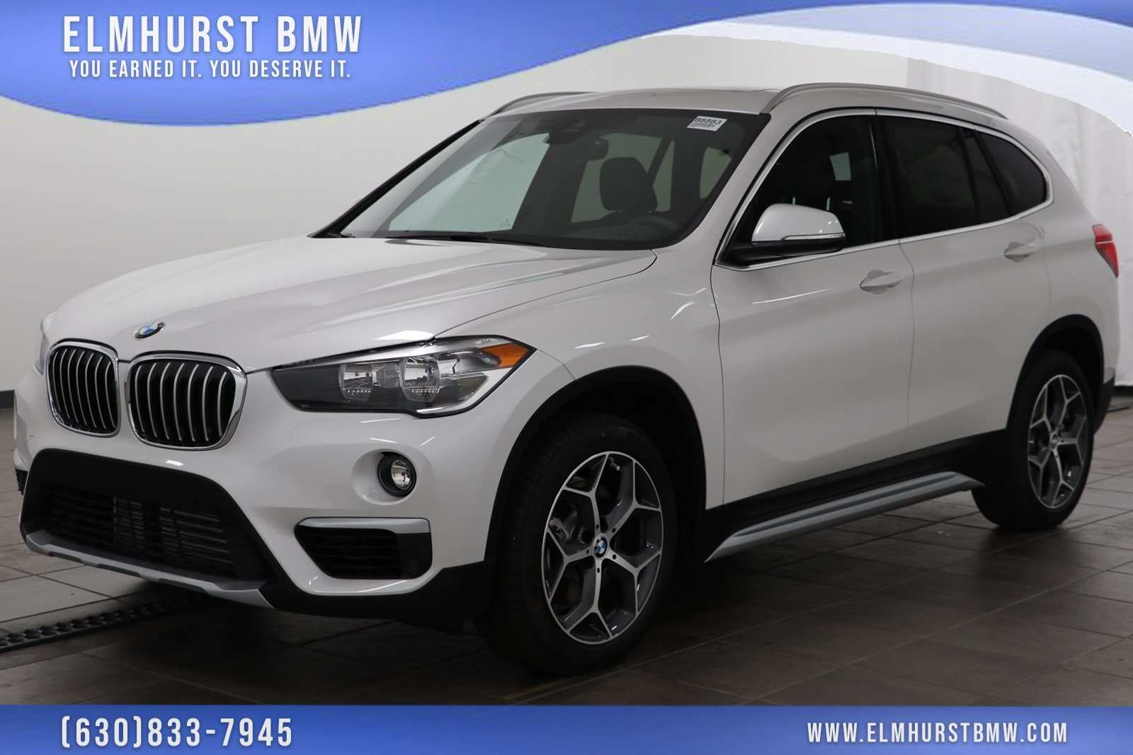 73 The Best 2019 BMW X1 Research New