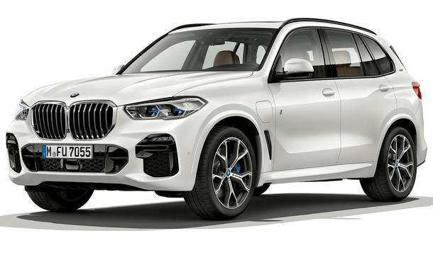 73 The Best 2019 BMW X5 Images
