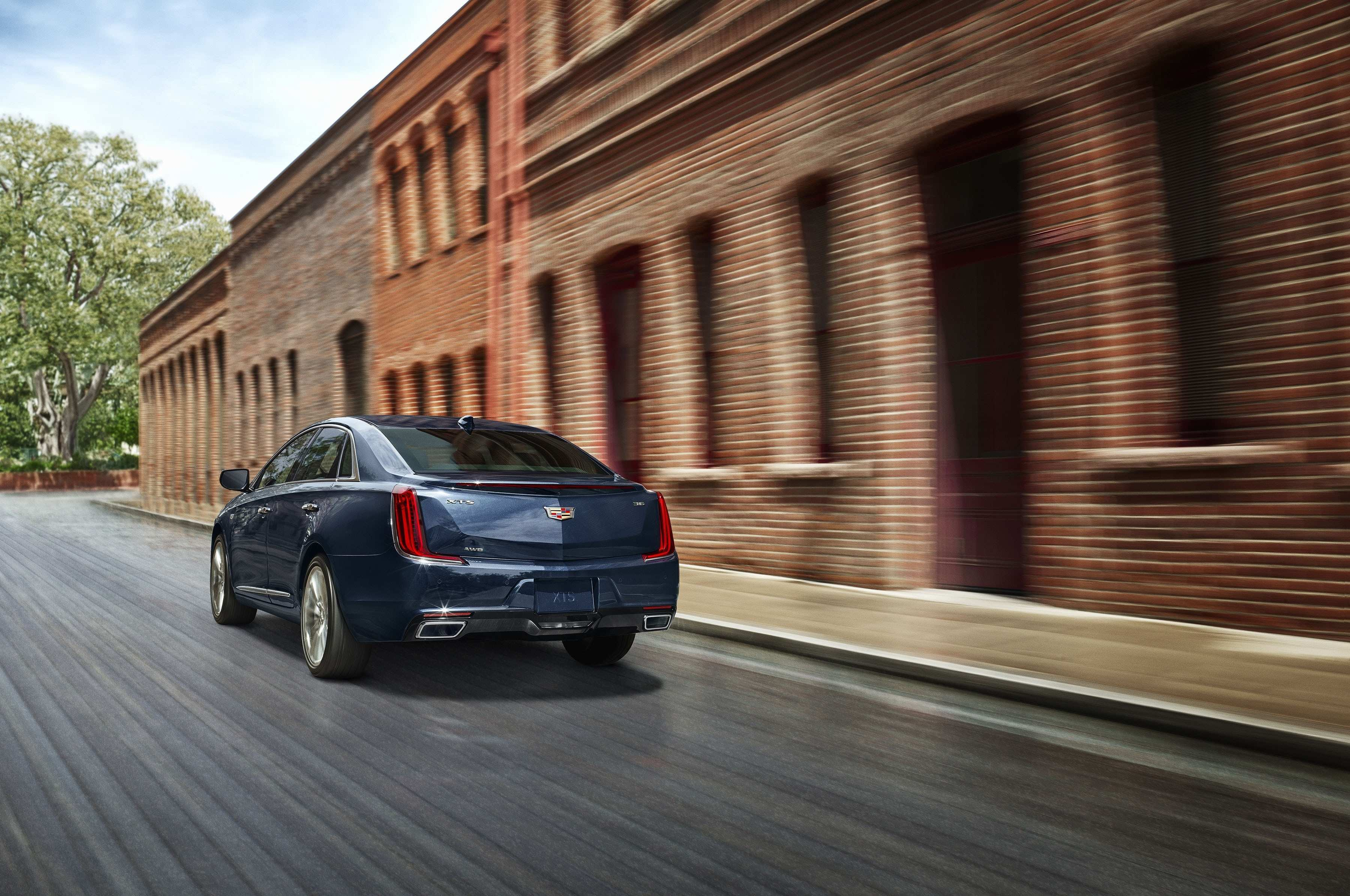73 The Best 2019 Cadillac Ciana Review