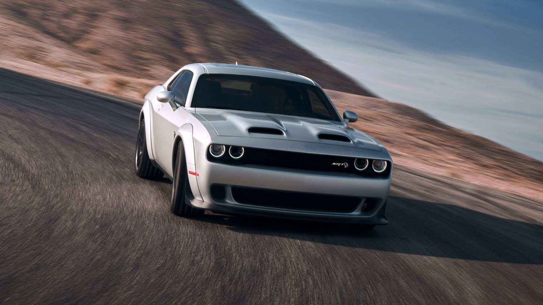73 The Best 2019 Challenger Srt8 Hellcat Redesign And Review