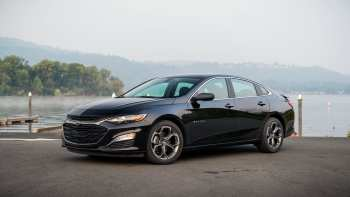 73 The Best 2019 Chevrolet Malibu Redesign