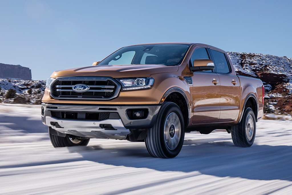 73 The Best 2019 Ford Ranger Vs Bmw Canyon Prices