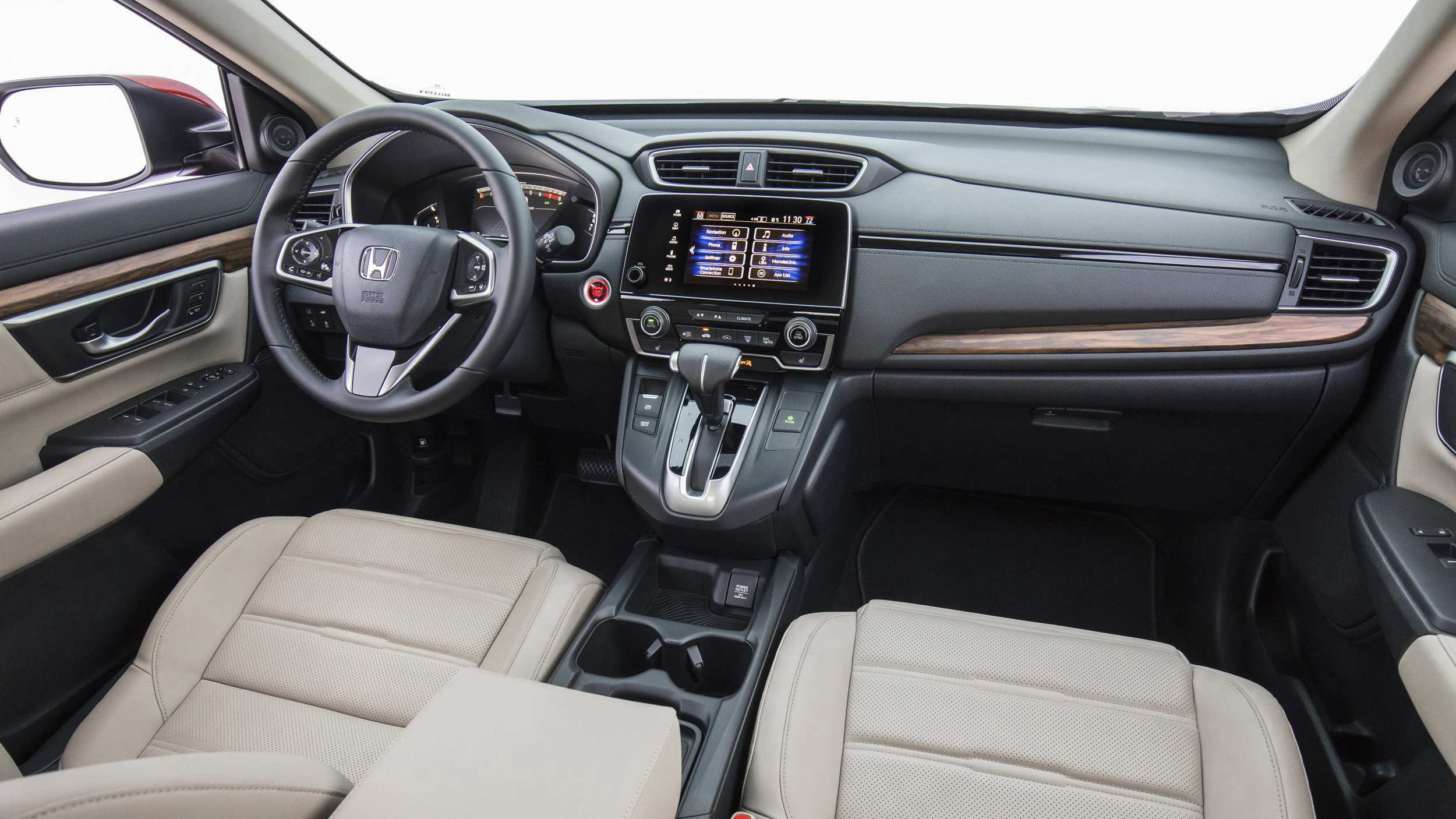 73 The Best 2019 Honda CRV Model
