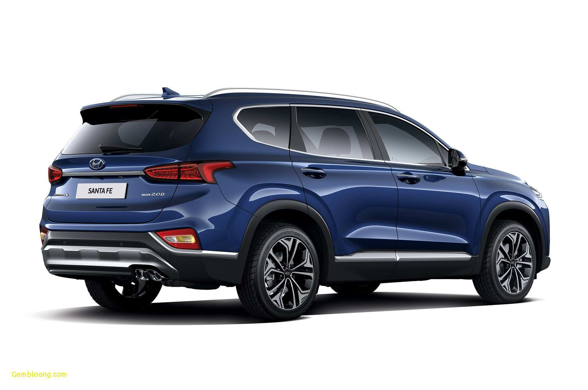 73 The Best 2019 Hyundai Veracruz Review