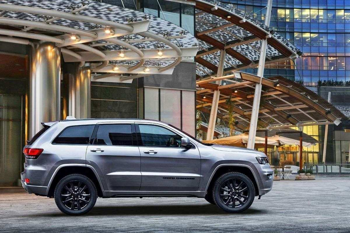 73 The Best 2019 Jeep Grand Cherokee Diesel Pricing