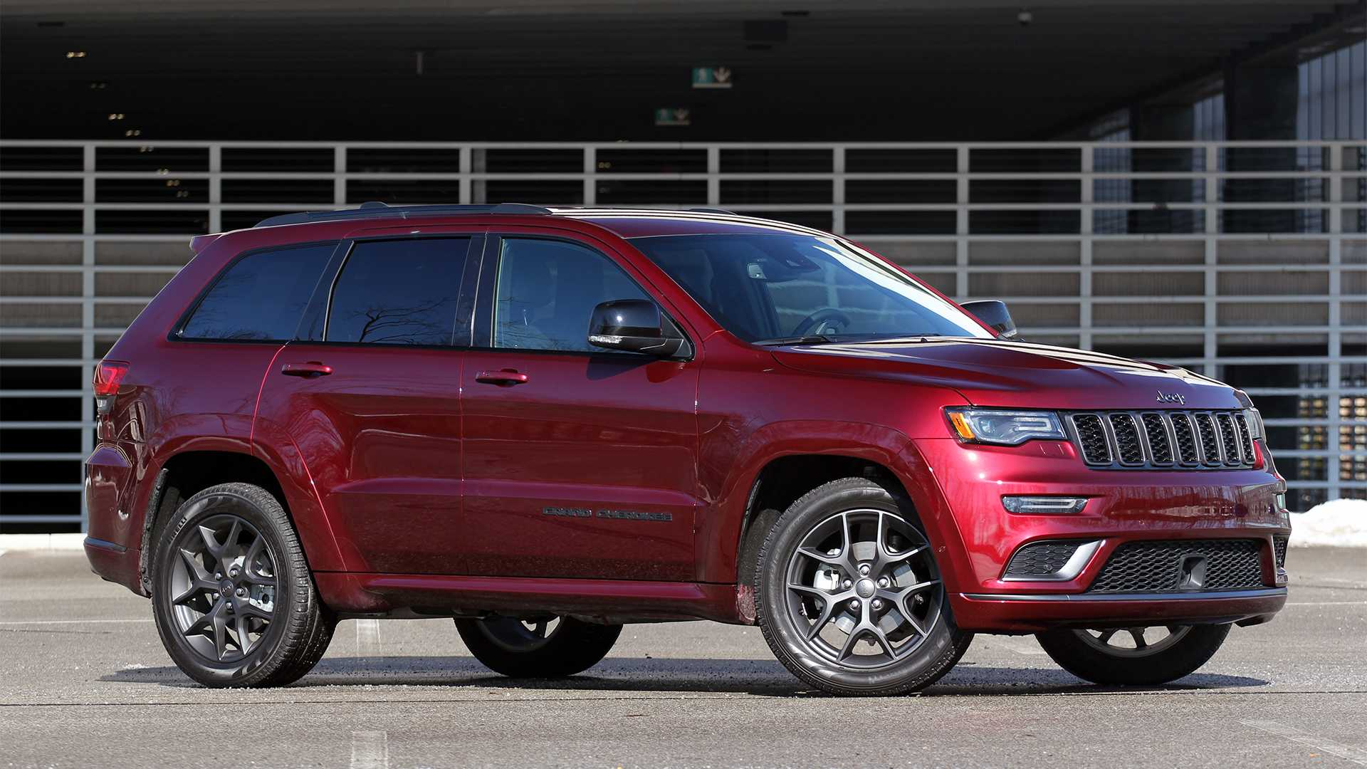 73 The Best 2019 Jeep Grand Cherokee Picture