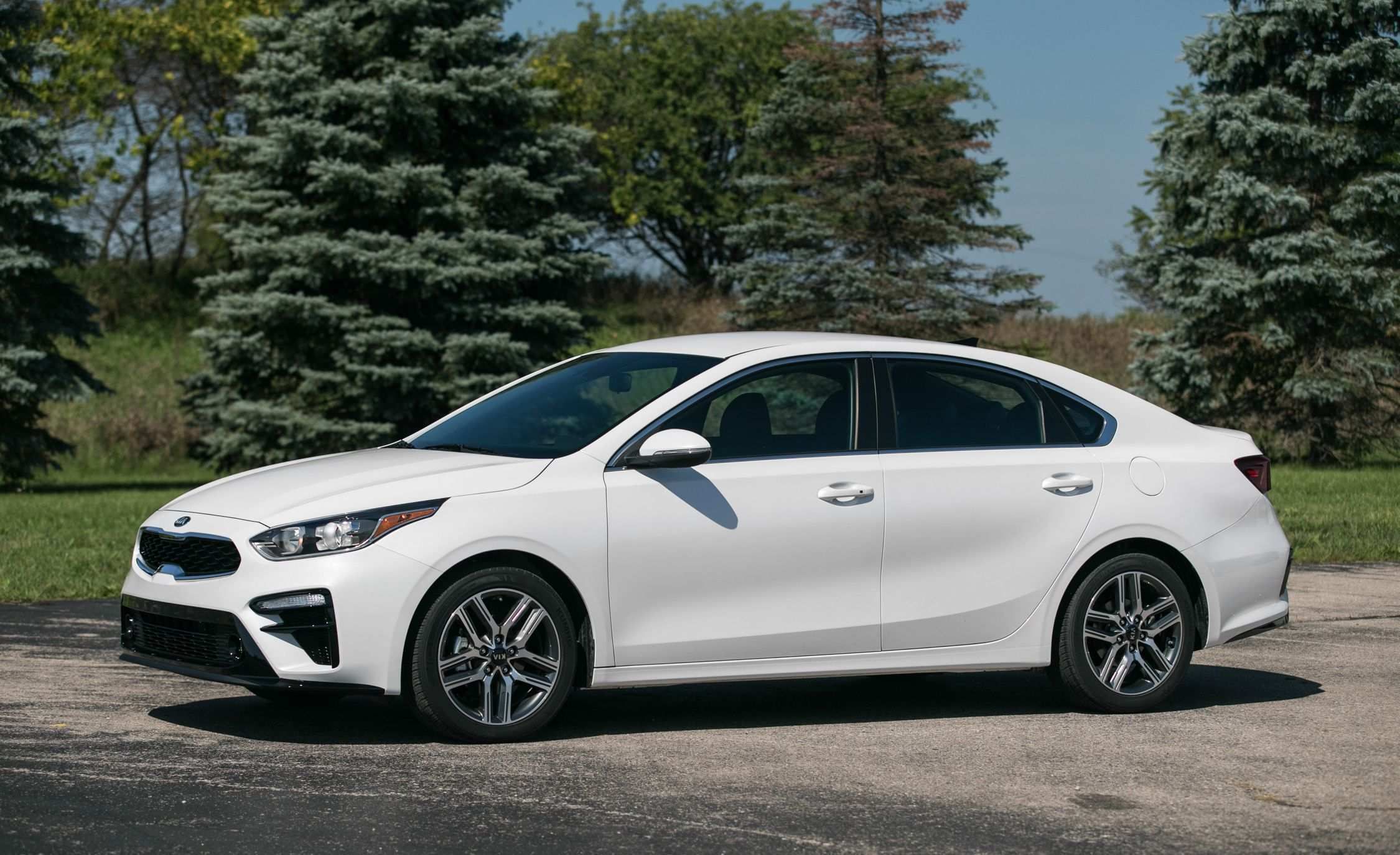 73 The Best 2019 Kia Forte5 Hatchback Interior