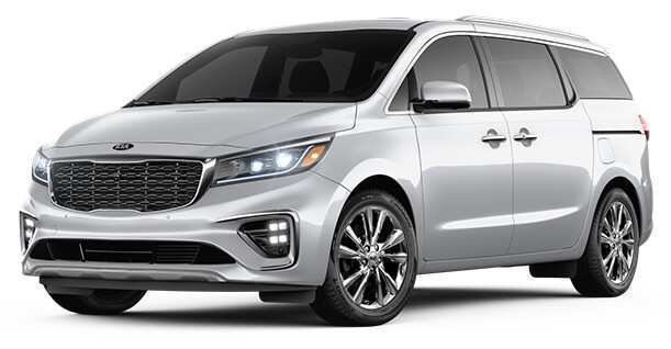 73 The Best 2019 Kia Sedona Brochure Research New