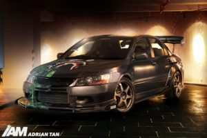 73 The Best 2019 Mitsubishi Lancer EVO XI Release Date And Concept