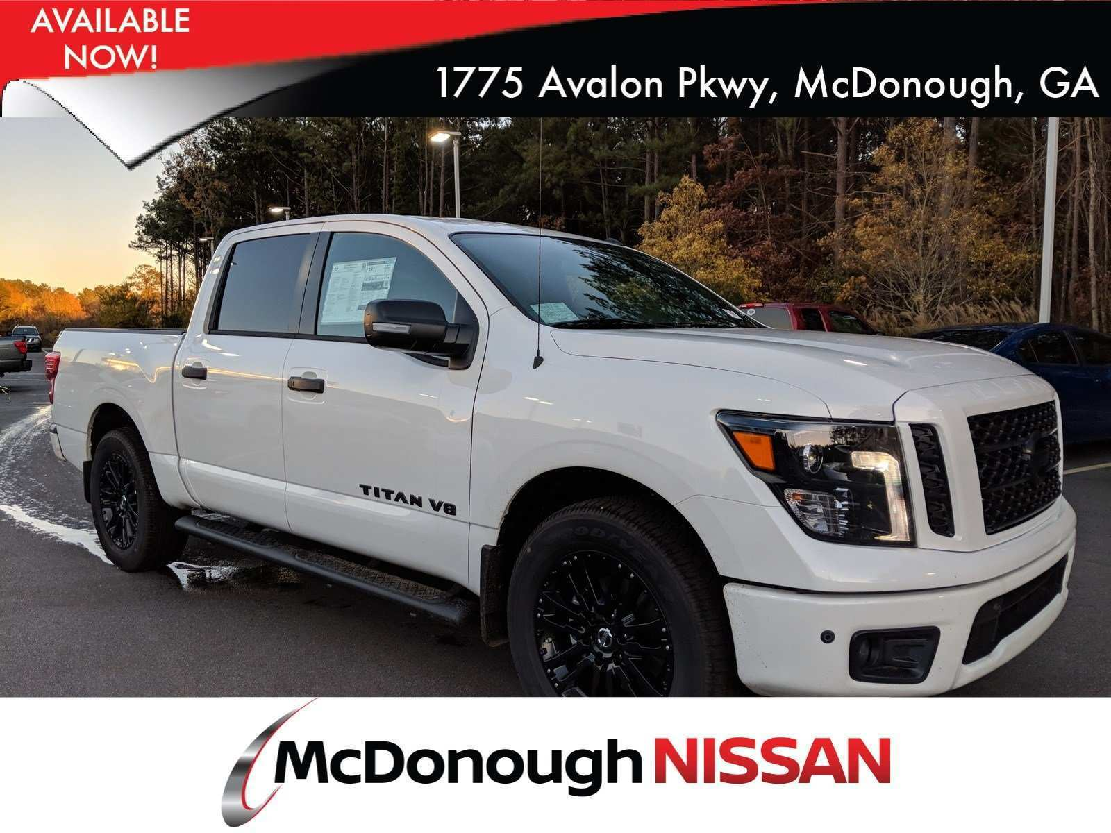 73 The Best 2019 Nissan Titan Interior 2 Performance And New Engine