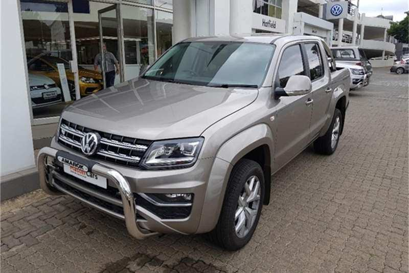 73 The Best 2019 VW Amarok Specs