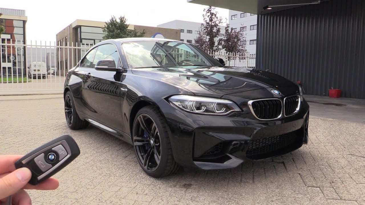 73 The Best 2020 BMW M2 Specs