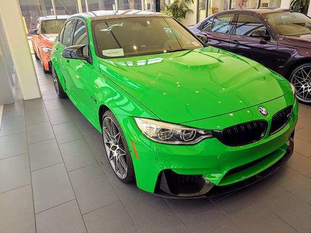 73 The Best 2020 BMW M4 Colors Concept And Review