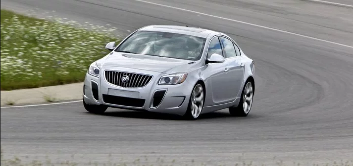 73 The Best 2020 Buick Regal Wagon Price and Release date