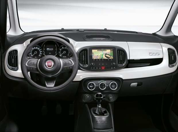 73 The Best 2020 Fiat 500L History