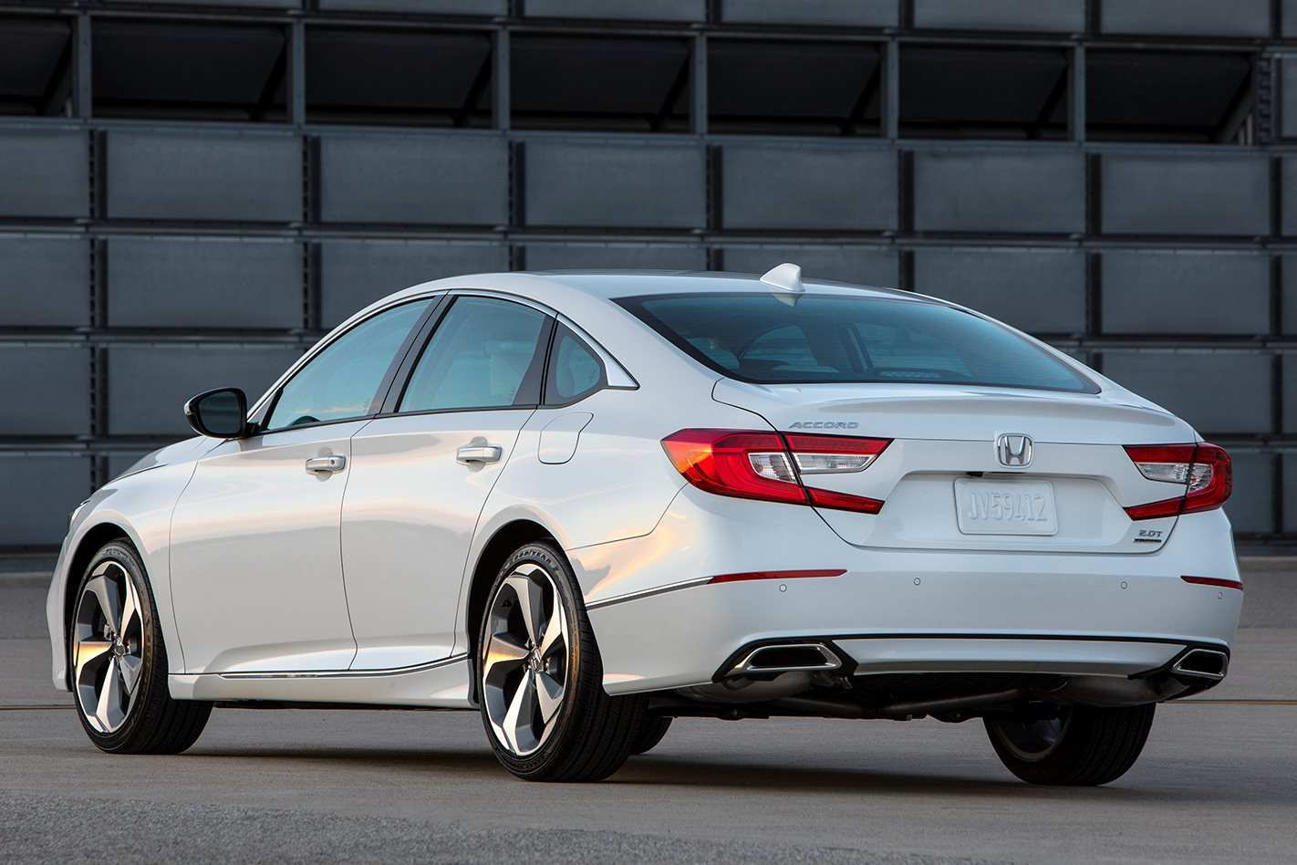 73 The Best 2020 Honda Accord Research New