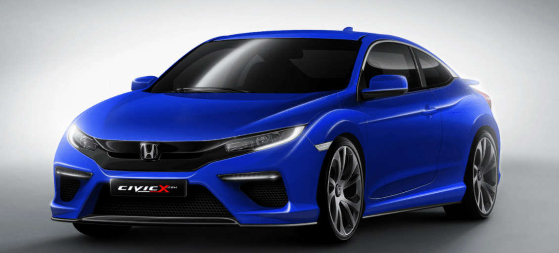 73 The Best 2020 Honda Civic Coupe Images