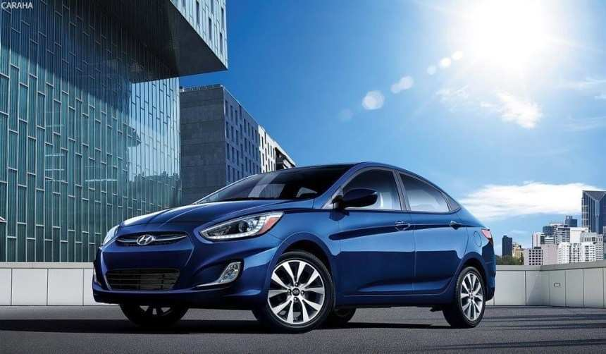 73 The Best 2020 Hyundai Accent Configurations