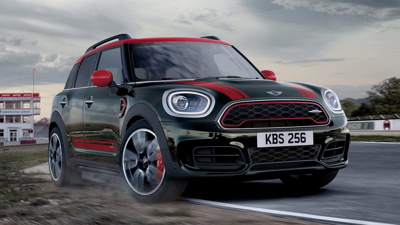 73 The Best 2020 Mini Cooper Clubman Concept