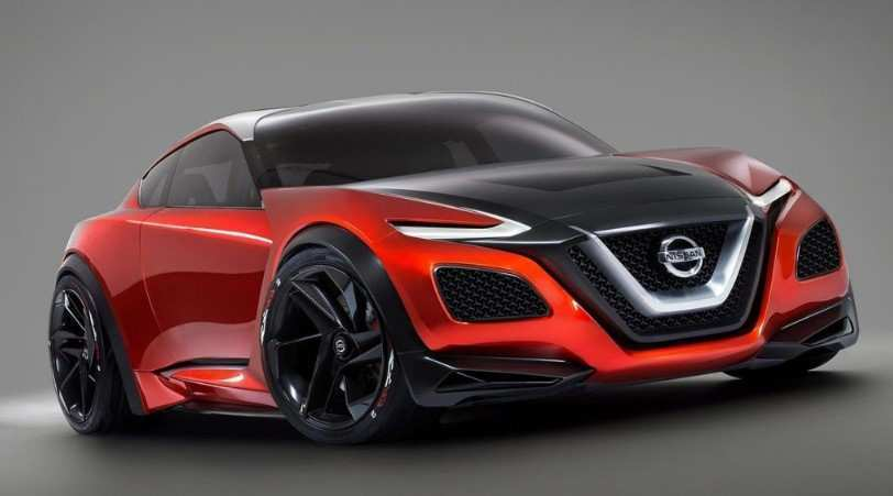 73 The Best 2020 Nissan Z35 New Review